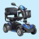 How do I Clean my Mobility Scooter?